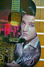 Elvis Presley Exhibition at The O2 London photograph picture poster print photo