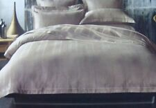NEW 1000TC EGYPTIAN COTTON QUILT COVER SET, KING SIZE TAILORED QUILT COVER , TAI