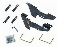 Reese 50064 Fifth Wheel Custom Quick Install Brackets