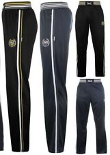 Everlast Classic Mens Track Pants Tracksuit Bottoms Gym Boxing ~All sizes XS-XXL