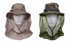 Boonie Hat With Mosquito Netting Rothco