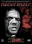TNA Wrestling The Best of Raven Nevermore DVD NEW / IMPACT WWE WCW ROH ECW NXT