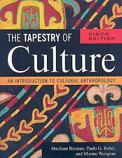 The Tapestry Of Culture by Abraham Rosman