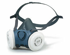 Moldex 7000 series Masks with 9030 FFP3 Dust Filters 7001/7002/7003