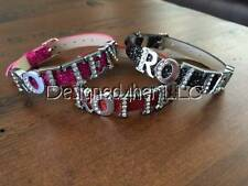 Suicide Squad Harley Quinn inspired cuff bracelet Rotten bling