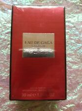 Lady GaGa Eau De GaGa Perfume 1 oz/1.7 oz/2.5 oz you pick NIBS