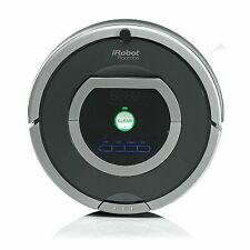 iRobot Roomba 780 - Black - Robotic Cleaner