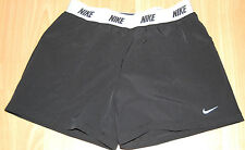 Nike Girls Runing shorts with under garment atteched to shorts