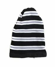 Striped 2-in-1 Head and Neck Warmer (LS1010NW)