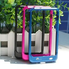 On Sale Metal Aluminum Hard Case Bumper Cover for Samsung Galaxy S2 SII i9100