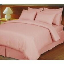 HOTEL COLLECTION BEDDING ITEMS 1000TC EGYPTIAN COTTON SELECT SIZE/ITEM-PINK