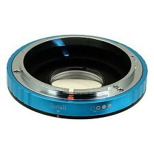 Fotodiox Lens Mount Adapter - Canon FD New FD FL Lens to Nikon Camera Adapter...