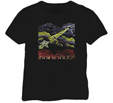 Explosions In The Sky Those Who Tell Truth Black TShirt