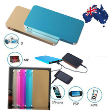Genuine External USB battery portable charger power bank for Mobile Phone BU