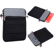 """Tablet Carrying Bag Case Extra External Pouch for HP EliteBook Revolve 11.6"""""""