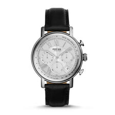 Fossil Analog Casual Mens   Black  Watch FS5102