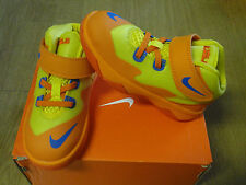 NIB NIKE SOLDIER VIII (TD) TODDLER BOY'S SHOES SIZE US 5C, 8C, OR 10C