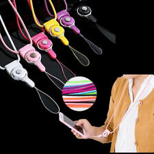 Badge Neck Strap Lanyard Mobile Phone Holder Detachable for ID Pass Card Hot