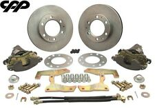 1949-55 54 55 CHEVY GMC TRUCK DISC CONVERSION KIT 6-LUG