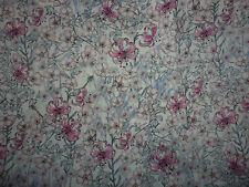 85cms x 137cms MRS MONROE Liberty of London Tana Lawn fabric