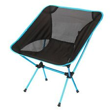 Portable Ultralight Outdoor Camping Hiking Camping Beach Fishing  Lounger Chair