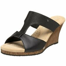 Rockport EMILY NEW SLIDE Womens Emily New Slide Sandal- Choose SZ/Color.