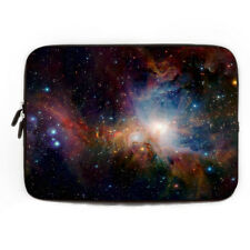 Outter Space Galaxy Soft Neoprene Laptop Sleeve Case Netbook Bag Pouch Cover 13""
