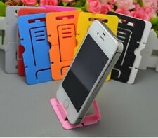 10 Pcs Folding Cell Phone Holder Stand New Hot Adjustable Universal Mobile