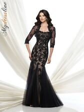 Mon Cheri Montage 115978 Dress ~LOWEST PRICE GUARANTEED~ NEW Authentic Gown