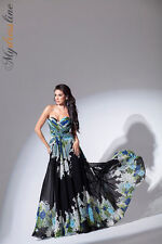 Tony Bowls TBE11548 Long Evening Dress ~LOWEST PRICE GUARANTEE~ NEW Authentic
