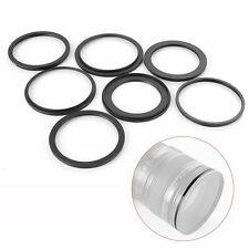 Step Up Lens Filter Ring Adapter 58mm to 28 37 42 46 48 49 52 55 62 67 72 77 mm