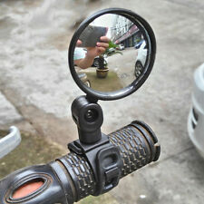 Cycling Bike Bicycle Rear View Mirror Mountain Flexible Safe Rearview Mirror