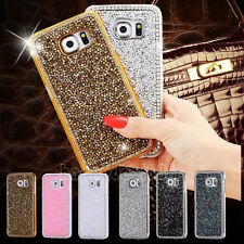 Sparkling Bling Glitter Crystal Diamond Case Cover For Samsung Galaxy S7 Note 7