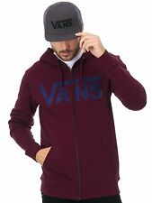 Vans Port Royale-Dress Blue Classic Zip Hoody