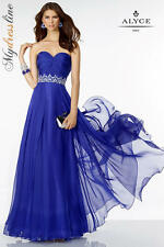 Alyce 35808 Evening Dress ~LOWEST PRICE GUARANTEED~ NEW Authentic Gown