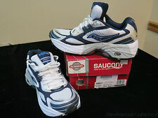 WOMEN'S SAUCONY GRID OMNI 5 ATHLETIC SHOES | BRAND NEW IN BOX | MUST SEE |