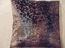 Designers Guild Velvet Fabric Zannachi Slate Cushion Cover  6 size available