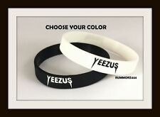 WWJD Bracelet Kanye West Jerry Lorenzo Justin Bieber Fear of God Purpose Tour