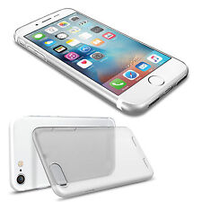 Clear TPU Silicone Bumper Frame Case Skin Cover Protector for iPhone 7/7 Plus