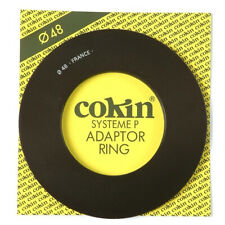 Brand New In Box Cokin P Series Adapter Ring 48mm - 82mm P448 - P482 Adaptor