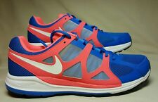 NIKE ZOOM ELITE + WOMENS BLUE & PINK MULTIPLE SIZES NEW IN BOX 487973 416