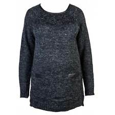 BNWT Knitted Maternity Tunic Black Size 14 - 16 (Last one left)