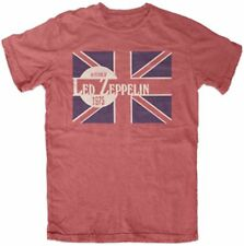 Evening with Led Zeppelin 1975 Officially Licensed Tee !!NEW!!