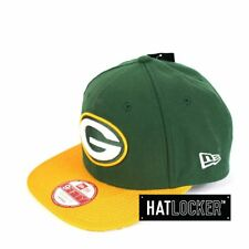 New Era - Green Bay Packers Sideline Official Snapback