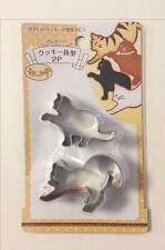 Cat Cookie Cutter Mold  Vegetable Ham Cheese 2 pcs Bento