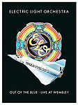 Electric Light Orchestra - Out of the Blue Live at Wembley [Region 0)- DVD