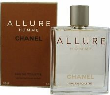 Allure Homme By Chanel - Eau de Toilette Spray - 5.0oz/150ml - Brand New in Box