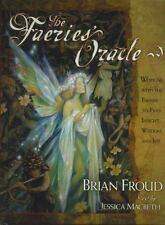 The Faeries' Oracle: Working w/Fairies to Find Insight, Wisdom, Joy Book & Cards