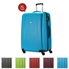 "HAUPTSTADTKOFFER Wedding 28"" Luggage Suitcase Travel Bag Spinner TSA Trolley ABS"