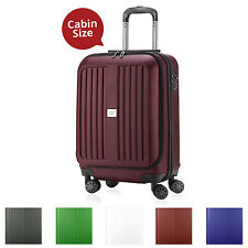 "HAUPTSTADTKOFFER X-Berg 20"" Luggage Travel Suitcase Bag Trolley Spinner Hardside"